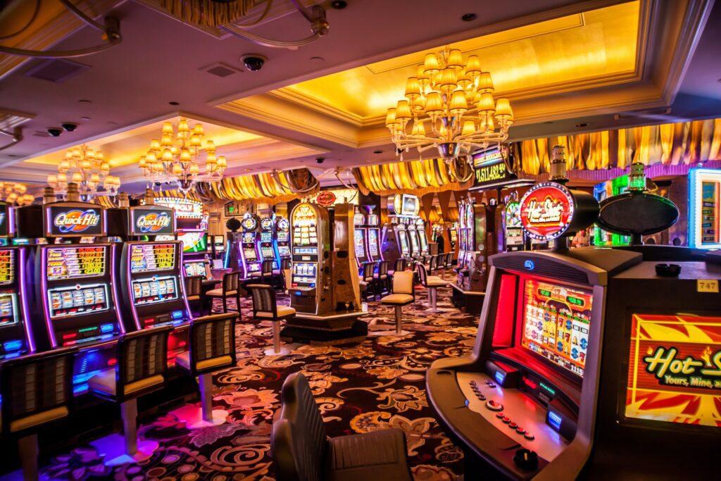 casinoer online