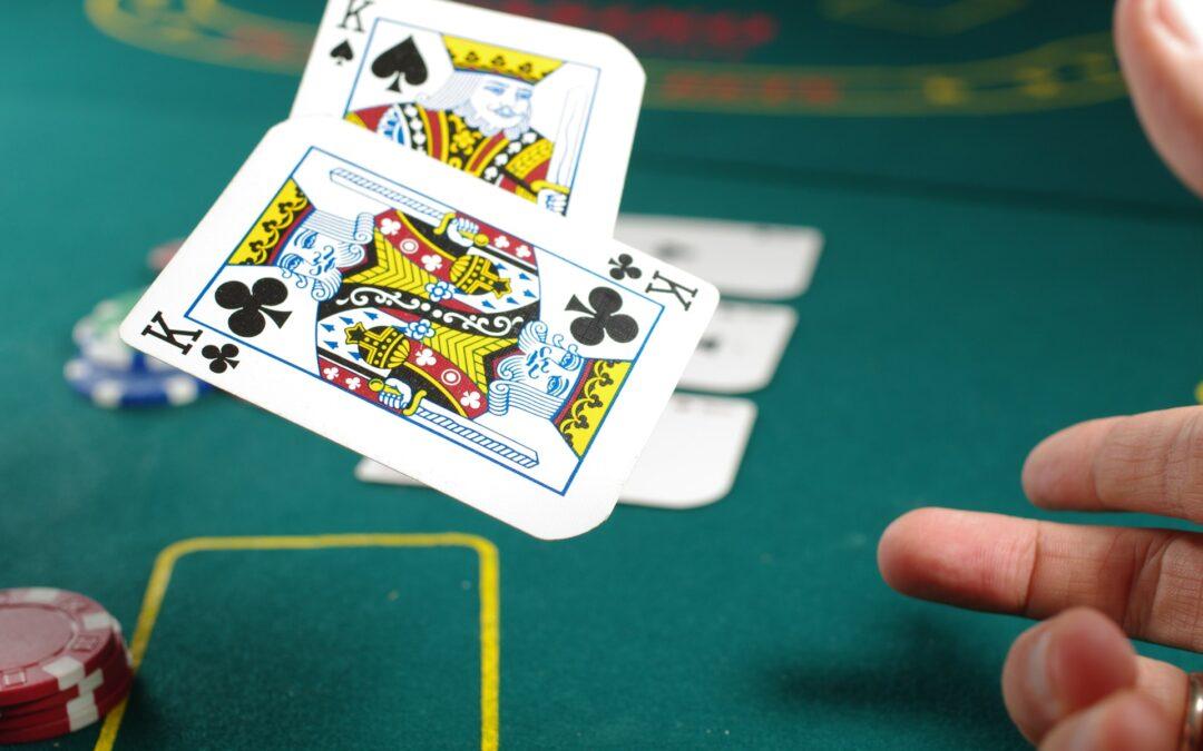 Sådan vælger du det rigtige online casino